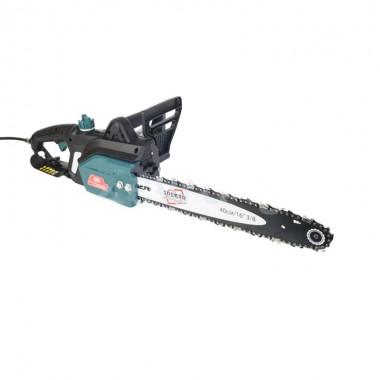 Электропила Spektr 3000 1ш/1ц боковая с светодиодной подсветкой
