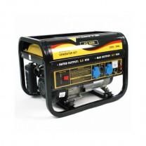 Генератор бензиновый (однофазный) Forte - FG3500 (2.5кВт)