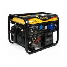 Генератор бензиновый (однофазный) Forte - FG8000EA (6кВт, +авто)