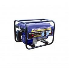 Генератор бензиновый (однофазный) Werk - WPG3600 (2.5кВт)