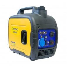 Генератор бензиновый Sadko IG-2000S