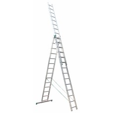 Лестница универсальная(3 части) Itoss 7614 (3х14)
