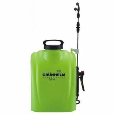 Опрыскиватель аккумуляторный Grunhelm - GHS-16