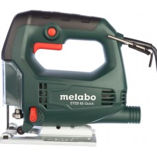 Пила лобзиковая Metabo - STEB 65 Quick