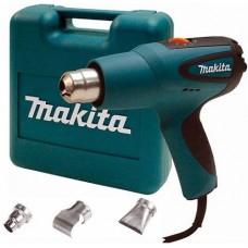 Фен строительный Makita - HG551VK