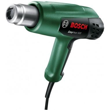 Фен строительный BOSCH - EasylHeat 500