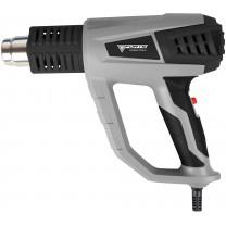 Фен строительный Forte - HG 2000-2VLD