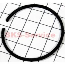 Кольцо поршневое 44х1,5мм Husqvarna-350/351/450/250R, ОLEO MAС 946/750, Dolmar 115, Makita DCS 520/5200i, Efco 146/8510