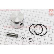 Поршень, палец, кольцо, к-кт 40мм (палец 10мм) OLEO MAC 941/942, для EFCO 141/142